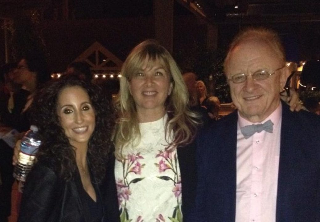 Protected: Producer Peter Asher to be Honored by Queen Elizabeth II with CBE