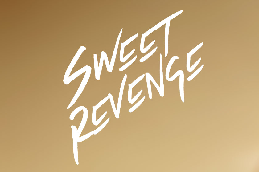 "Laura Bryna Releases Single, ""Sweet Revenge"""