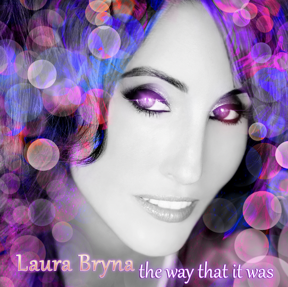 """Laura Bryna's New Electric Single """"The Way That it Was"""" 